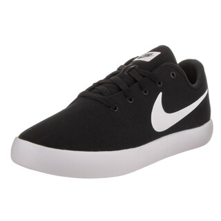 Nike Men's Essentialist Black Canvas Size US 10 Shoe