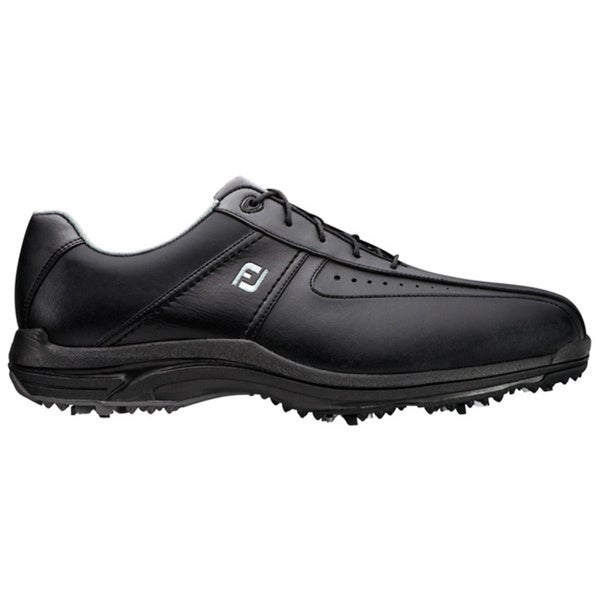 FootJoy GreenJoys Golf Shoes  2016 Black