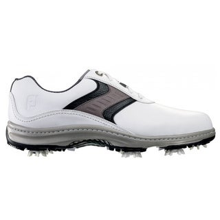 FootJoy Contour Series Golf Shoes 2016 Previous Season Style White/Grey/Black