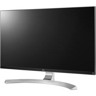 """LG 27UD88-W 27"""" LED LCD Monitor - 16:9 - 5 ms"""