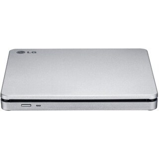 LG AP70NS50 DVD-Writer - Silver