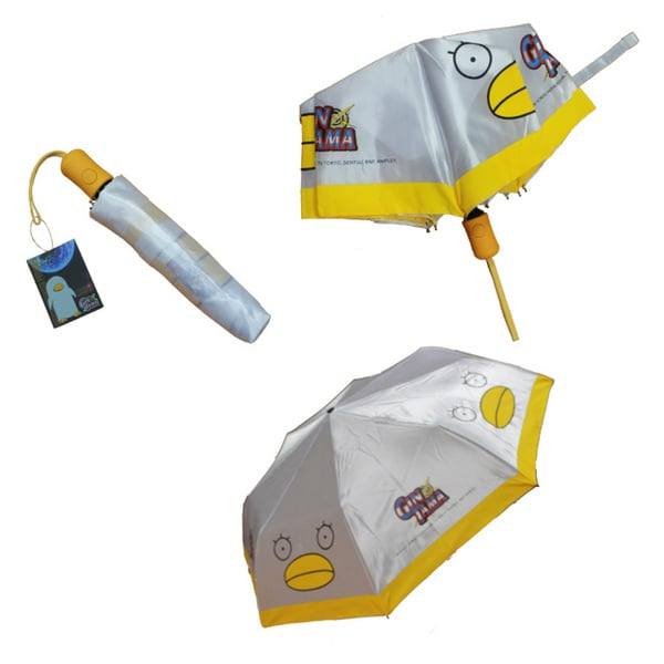 Gintama Elizabeth Themed Official Licensed Automatic-open Folding Umbrella