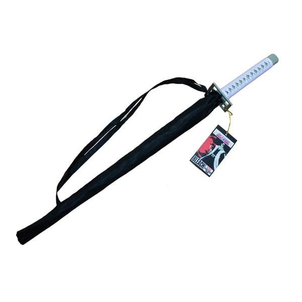 Officially Licensed 'Bleach' Byakuya Kuchiki 41-inch Sword-handled Cosplay Umbrella