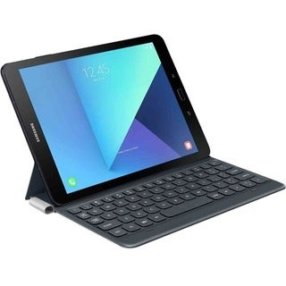 "Samsung Keyboard/Cover Case (Book Fold) for 9.7"" Tablet"
