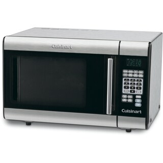 Cuisinart Stainless Steel Microwave (Refurbished)