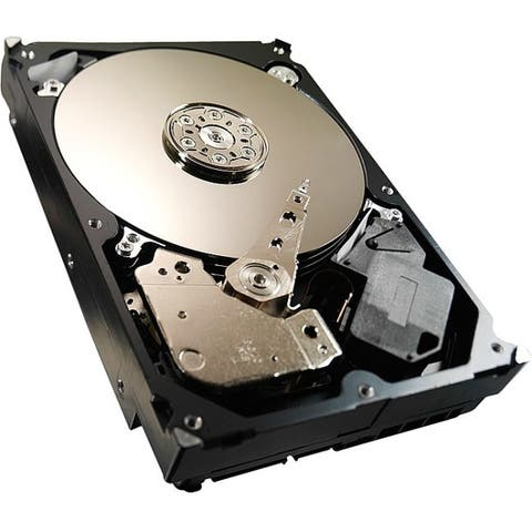 Seagate-IMSourcing IMS SPARE Pipeline HD ST3500312CS 500 GB Internal Hard Drive