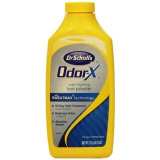 Dr. Scholl's Odor Foot Powder (6.25 oz.)