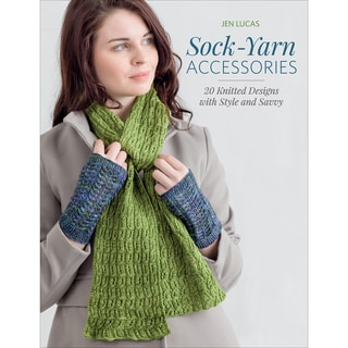 Martingale & Company-Sock-Yarn Accessories