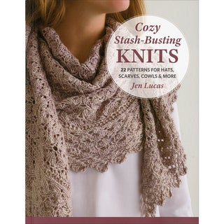Martingale & Company-Cozy Stash-Busting Knits