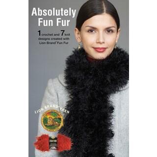 Leisure Arts-Absolutely Fun Fur - Fun Fur