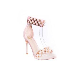 Hadari Women's Tyra Stiletto Heel