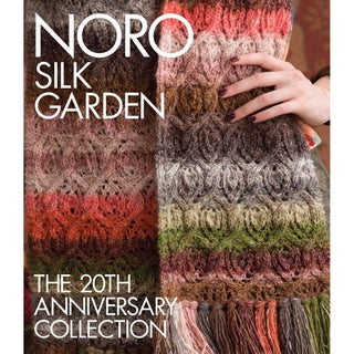 Sixth & Springs Books-Noro Silk Garden