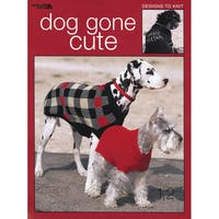 Leisure Arts-Dog Gone Cute