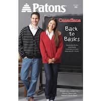 Patons-Back To Basics - Canadiana