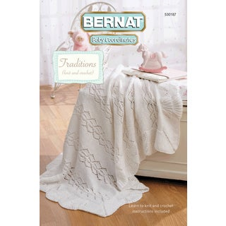 Bernat-Traditions - Baby Coordinates