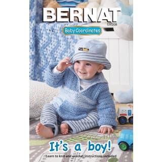 Bernat-It's A Boy - Baby Coordinates|https://ak1.ostkcdn.com/images/products/14322253/P20902426.jpg?impolicy=medium