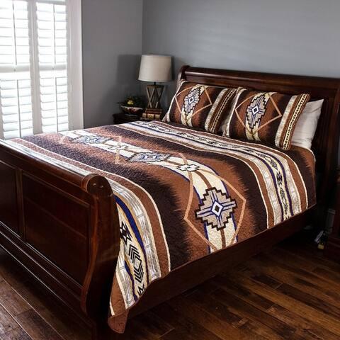 Southwestern Stylish Quilt Set