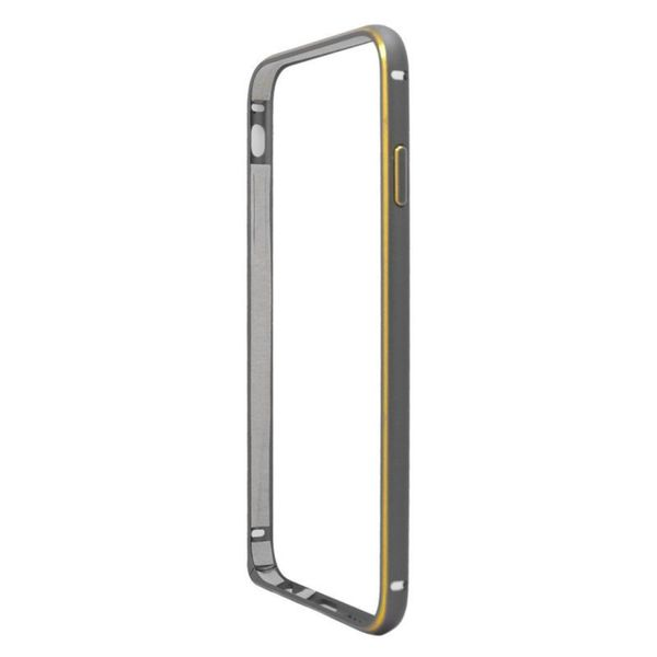 Insten TPU Rubber Candy Skin Bumper Frame For Apple iPhone 6/ 6s