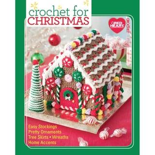 Soho Publishing-Crochet For Christmas