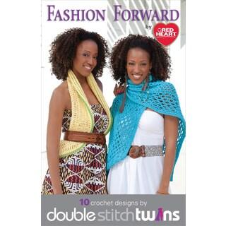 Coats & Clark Books-Fashion Forward - Super Saver, Soft