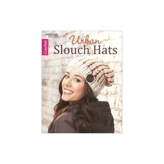 Leisure Arts-Urban Slouch Hats