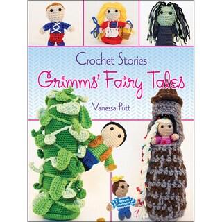 Dover Publications-Crochet Stories Grimms' Fairy