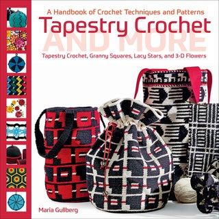 Trafalgar Square Books-Tapestry Crochet