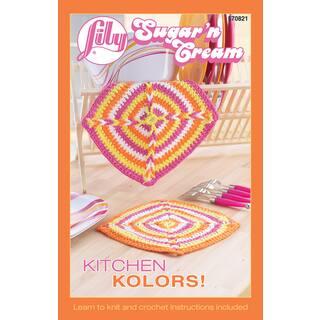 Lily-Kitchen Kolors - Sugar'n Cream|https://ak1.ostkcdn.com/images/products/14324198/P20904007.jpg?impolicy=medium