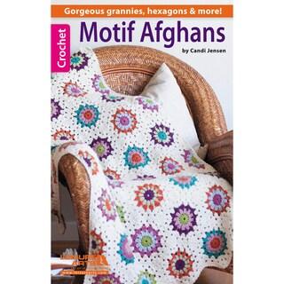 Leisure Arts-Granny Square & Motif Afghans