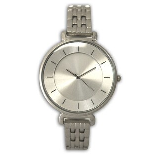 Olivia Pratt Women's Classic Simple Skinny Watch One Size
