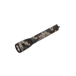 Maglite Mini-Mag Flashlight AA Combo Pack, Universal Camo Pattern