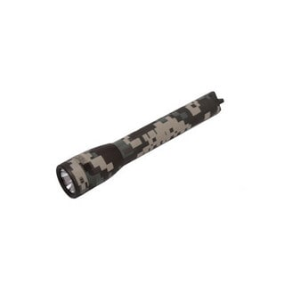 Maglite Mini-Mag Flashlight AA Holster Pack, Universal Camo Pattern