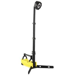 Streamlight Portable Scene Light w/120V AC/12V DC-Yellow