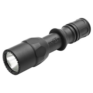 Surefire  G2Zx Combat Light, 320 Lumens, Black, Tactical Switch