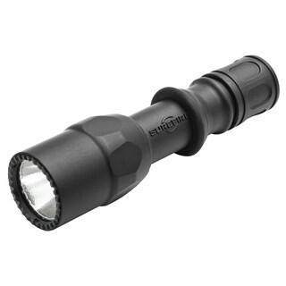 Surefire G2Zx Combat Light, 320 Lumens, Black, Tactical Switch