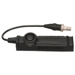 """Surefire Rail Grabber Tape Switch Mom/Con 5"""""""