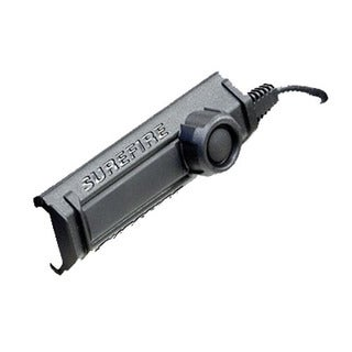 Surefire Rail Grabber Tape Switch Mom/Con 7""