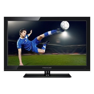 Proscan PLED4017A 40-inch 1080p 60hz LED TV