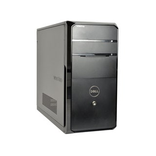 Dell Vostro 460 Core i5-2400 3.1GHz CPU 8GB RAM 500GB HDD Windows 10 Pro Minitower PC (Refurbished)