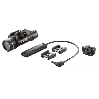 Streamlight TLR-1 HL Long Gun Kit, 800 Lumens