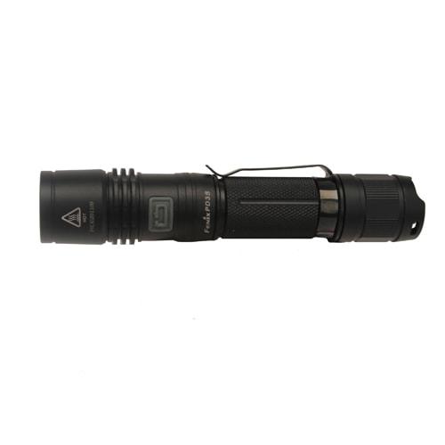Fenix Flashlights Fenix PD Series 960 Lumen, CR123/18650