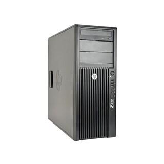 HP Z210 Core i5-2400 3.1GHz CPU 8GB RAM 500GB HDD Windows 10 Pro Minitower PC (Refurbished)