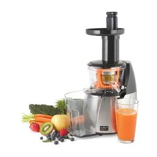 Salton Vita Pro Plus Low-Speed Juicer and Smoothie Maker