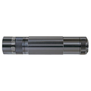 Maglite XL200 3-Cell AAA LED Presentation Box Tactical, Gray