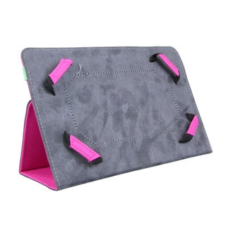 Volkano Core Series Pink 7-inch Tablet Cover (VB-312PK)