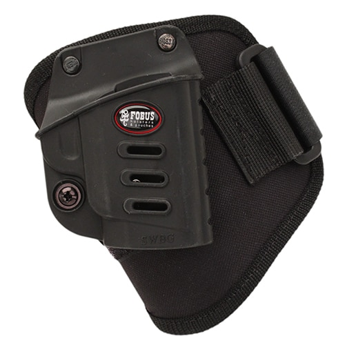 Fobus Body Guard 380 Holster Ankle