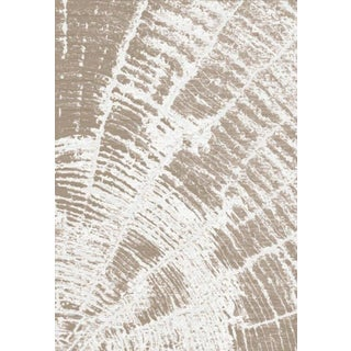 Luxury Collection Taupe Polypropylene Turkish Area Rug (2'6 x 7'2)