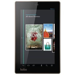 Kobo Arc Black 8GB 7-inch Mini eReader Tablet