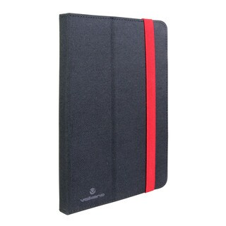 "Volkano Core Series Black 7"" Tablet Cover (VB-312BK)"