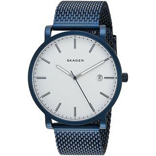 Skagen Women's SKW6326 'Hagen' Blue Stainless Steel Watch